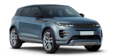 New Range Rover Evoque