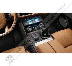 Range Rover Velar - DRŽÁK NÁPOJŮ S FUNKCÍ BEZDRÁTOVÉHO NABÍJENÍ TELEFONU RANGE ROVER VELAR