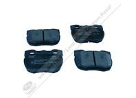 Přední brzdové destičky - SFP500160