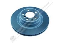 Přední brzdový kotouč ventilovaný - SDB500182