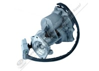 EGR ventil levý - LR018322