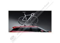 Střešní nosič jízdních kol - LR006847