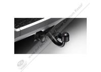 13 Kolíková zásuvka tažného zařízení - VPLHT0061