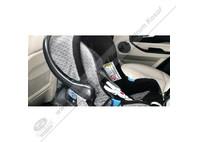 Dětská sedačka BABY-SAFE Plus II - VPLMS0007