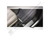 Sada gumových koberečků - VPLGS0150