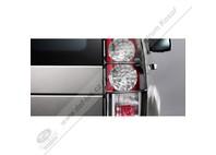 Ochranné rámečky koncových světel - VPLAP0009