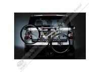 Nosič jízdních kol instalovaný na tažné zařízení - STC50063