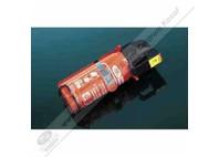 Práškový hasící přístroj - KDB500011