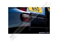 Parkovací asistent - zadní - STC50424AA