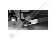 13 kolíková zásuvka tažného zařízení - LR005919