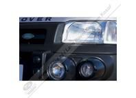 Ochrana uložení světlometu - dvojitá - STC50454