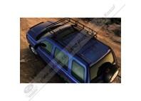 Střešní nosič pro expedice - STC50433