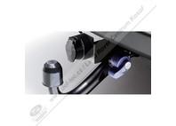 13 kolíková zásuvka tažného zařízení - VPLFT0106