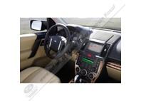 Sada dřevěného obložení palubní desky - levostranné řízení - LR005035