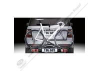 Nosič jízdních kol na tažné zařízení 3 jízdní kola _ VPLVR0069