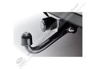 Tažné zařízení typu labutí krk - VPLFT0120