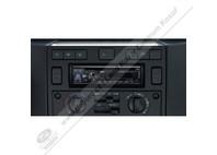 Radio s CD přehrávačem - XQE500350