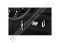 Sportovní kryt opěrky na nohu řidiče - VPLVS0178