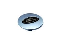 Středová krytka - jiskřivě stříbrný povrch - LR001156