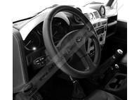 STARTECH sportovní kožený volant