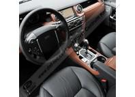 STARTECH sportovní kožený volant LS-805-01