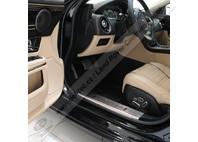 STARTECH Hliníkové pedály pro automatickou převodovku Jaguar XK