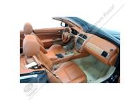 STARTECH Kožený interiér Jaguar XK