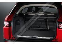 Přepážka pro oddělení zavazadlového prostoru s plnou výškou pro model Evoque Coupe - VPLVS0221
