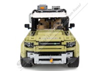 LEGO® TECHNIC™ LAND ROVER DEFENDER 90